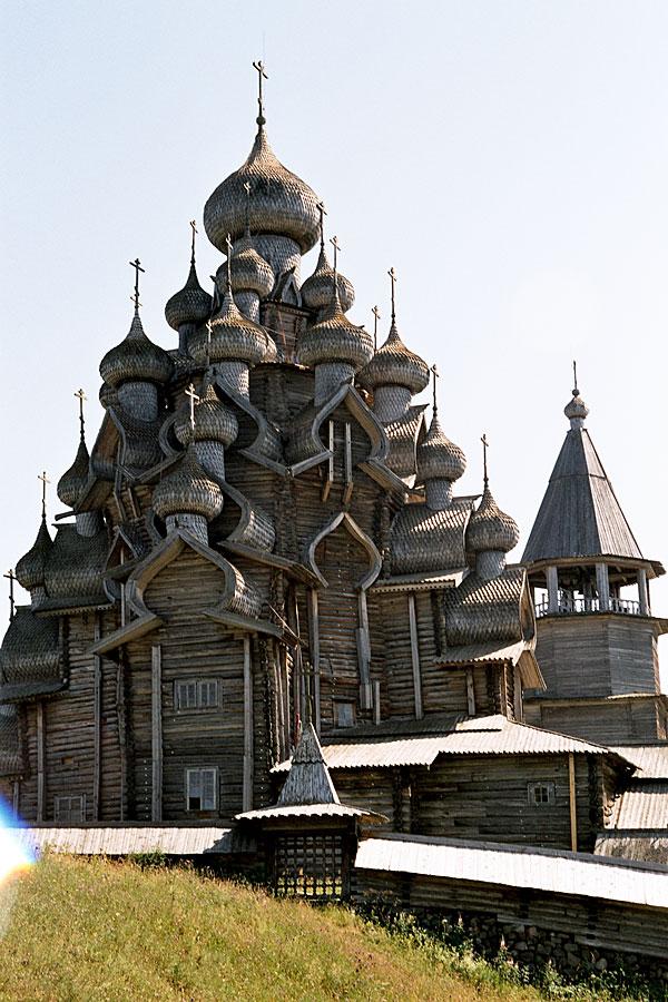 Церковь Преображения Господня (1714 г.)