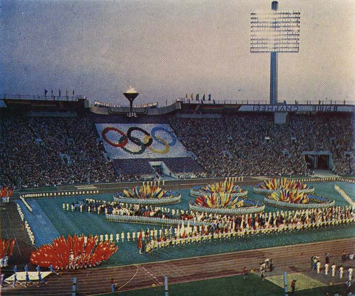 http://www.travel2moscow.com/what/history/1980_Summer_Olympics_in_Moscow/
